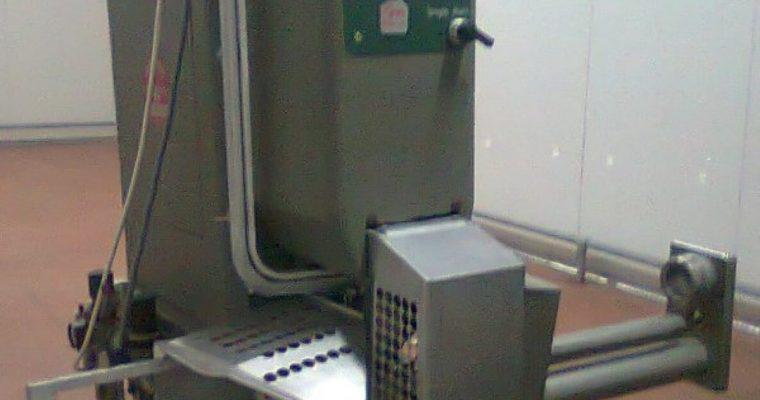 Clipsator DCAE- complet automat